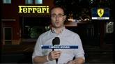 08/09/2014 - Ferrari, incontro Marchionne-Montezemolo