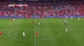 08/09/2014 - Svizzera-Inghilterra 0-2
