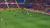 08/09/2014 - Spagna-Macedonia 5-1