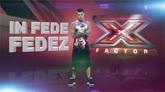 X Factor: in fede Fedez