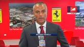 """10/09/2014 - Nuova era Ferrari, Marchionne: """"L'azienda resta in Italia"""""""