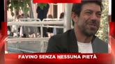 Sky Cine News intervista Pierfrancesco Favino
