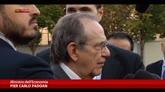 """Ecofin, Padoan: """"Il controllo dell'UE sulle riforme è utile"""""""