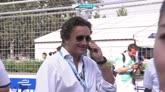 13/09/2014 - GP Pechino, lo spettacolo della Formula E