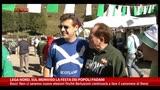 13/09/2014 - Lega Nord, sul Monviso la festa dei popoli padani