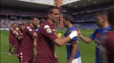 Sampdoria-Torino 2-0