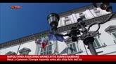 Napolitano: assassinio Haines atto turpe e barbaro