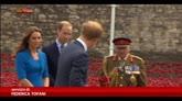 14/09/2014 - Il principe Harry festeggia i suoi 30 anni