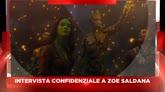 Sky Cine News - Intervista a Zoe Saldana