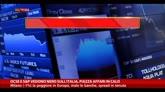 OCSE e S&P vedono nero sull'Italia, Piazza Affari in calo