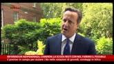 16/09/2014 - Referendum indipendenza, Cameron: la Scozia resti con noi