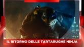 Sky Cine News - il ritorno delle tartarughe Ninja