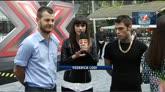16/09/2014 - X Factor, si parte!