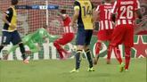 Olympiacos-Atletico Madrid 3-2