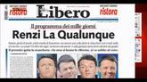 Rassegna stampa nazionale (17.09.2014)