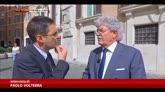 Parlamentari italiani in Nord Corea, hotel pagato da regime