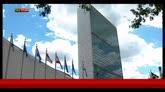Ebola, pronta bozza di risoluzione Onu