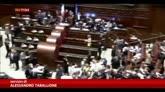 Elezioni Consulta, Parlamento bloccato fino a martedì