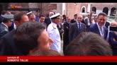 """Lavoro, Renzi: """"Vecchia guardia"""" vuole scontro ideologico"""