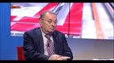 """21/09/2014 - Squinzi a Sky TG24:  """"Favorevole all'abolizione dell'art.18"""""""