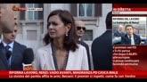 Boldrini: Consulta? Non è corsa, speriamo soluzione domani