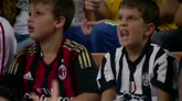 22/09/2014 - Tevez sempre decisivo, la Juve riporta sulla terra il Milan