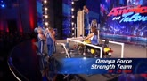 23/09/2014 - America's Got Talent 8: episodio 3