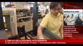 Il jobs act della discordia, Pd in fermento