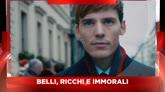 """Sky Cine News presenta """"Posh"""""""