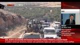 25/09/2014 - ISIS, dopo uccisione ostaggio, Parigi pronta a nuovi raid