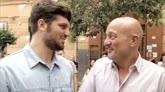 Claudio Bisio e Frank Matano giudici di Italia's Got Talent