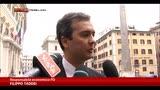 25/09/2014 - Taddei (Pd): siamo un partito che discute e che decide