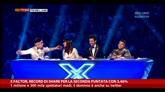 X Factor, record di share per la seconda puntata con 3,46%