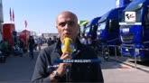 26/09/2014 - GP Aragona, prime accelerate: la Ducati c'è