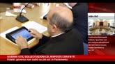 26/09/2014 - Guerini: utili sollecitazioni Cei, risposte con fatti