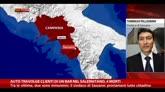 28/09/2014 - Incidente Sassano, sindaco: proclamerò il lutto cittadino