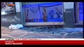 28/09/2014 - Auto sbanda e travolge clienti di un bar, muoiono 4 ragazzi