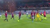 Genoa-Sampdoria 0-1