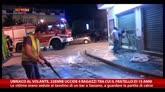 29/09/2014 - Ubriaco al volante, 22enne uccide 4 ragazzi tra cui fratello