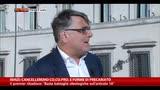 29/09/2014 - Renzi: cancelleremo Co.co.pro e forme di precariato