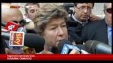 """29/09/2014 - Camusso: """"Renzi non sa che il Co.Co.Co non esiste più"""""""