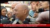 """29/09/2014 - Angeletti: """"Renzi non conosce nemmeno la Costituzione"""""""