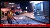 29/09/2014 - Auto sbanda e travolge i clienti di un bar, 4 morti