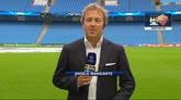 29/09/2014 - Verso il City: 1500 tifosi a Manchester per spingere la Roma