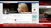 29/09/2014 - Concordia, da Domnica ultimatum a Schettino: dica la verità