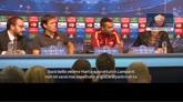 """30/09/2014 - Cole: """"Non mi sarei mai aspettato di giocare contro Lampard"""""""