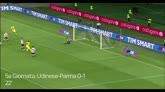 30/09/2014 - Tutti i gol di José Mauri