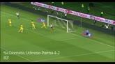 30/09/2014 - Tutti i gol di Cyril Thereau