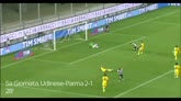 30/09/2014 - Tutti i gol di Antonio Di Natale