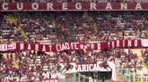 30/09/2014 - Babacar salva la FIorentina, 1-1 contro il Torino